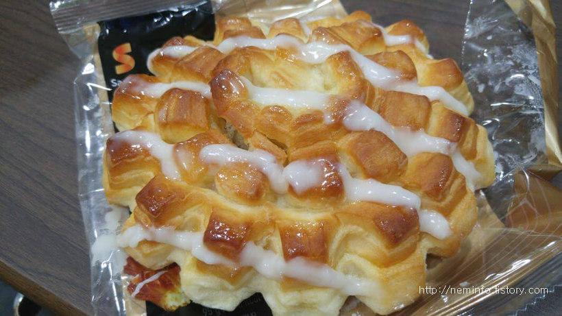 달달한 빵