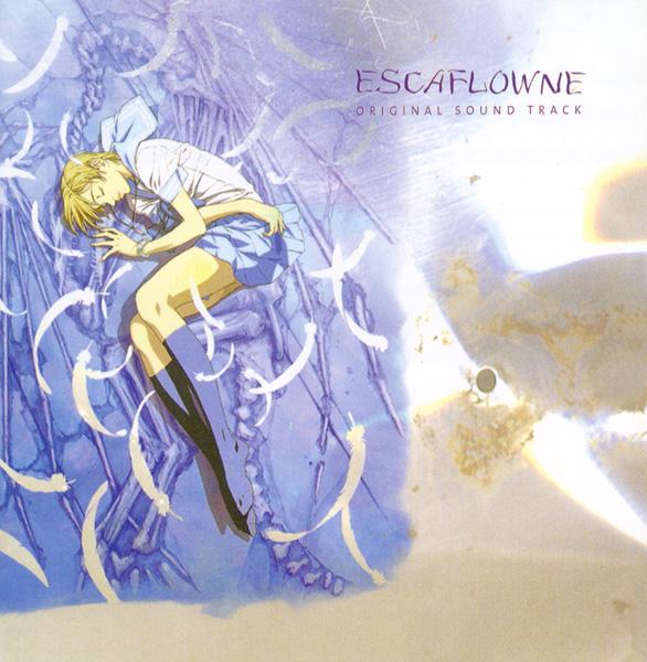 ESCAFLOWNE OST - SORA