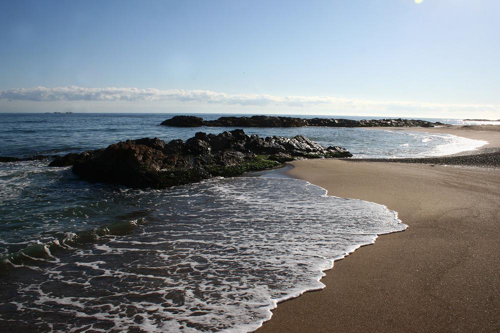 바이크로 달리자 - 3일차 ① :: 바다 그리고 바다 : 265BF54C5145AAB90E7EB4