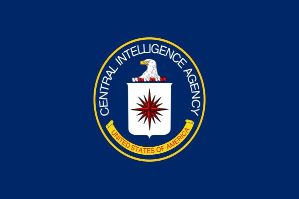 미국중앙정보국 엠블럼 CIA emblem