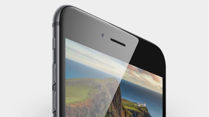 아이폰6 디스플레이
