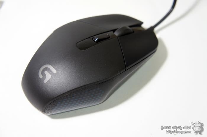 게이밍, 마우스, 추천, MOBA, AOS, 로지텍, G302, 디자인, 특징