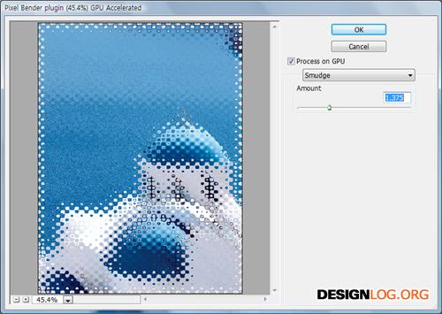 픽셀 밴더(Pixel Bender) 갤러리
