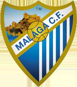 Málaga CF emblem(crest)