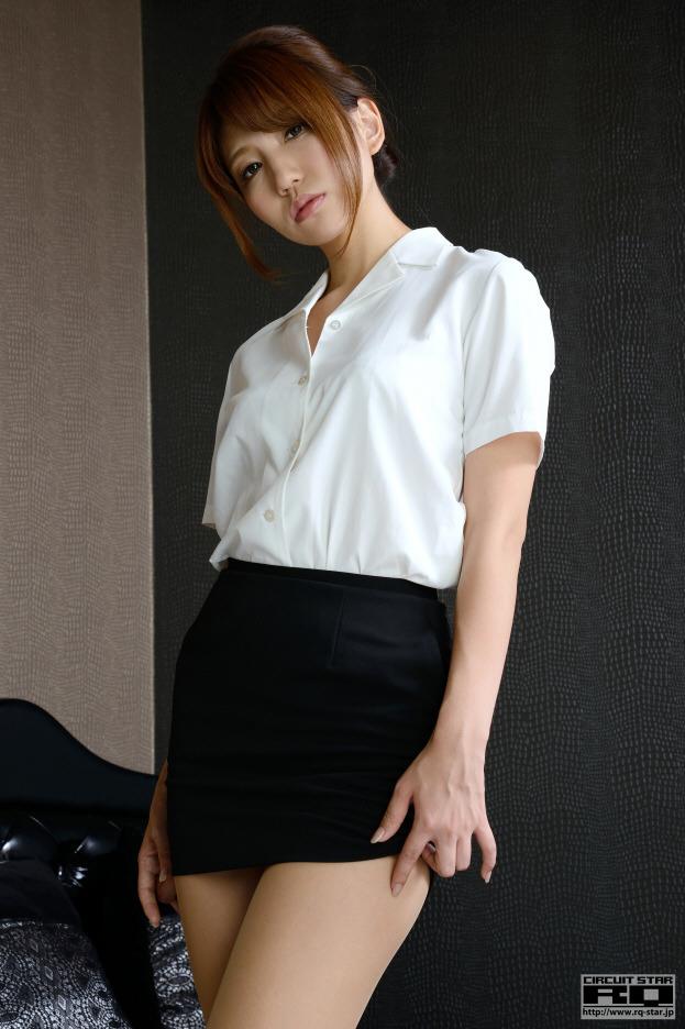 Miyuu Orii 織井美有 Secretary | [RQ STAR] NO.00847