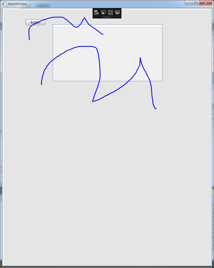 Drawing Lines In Wpf : Neo s programming wpf canvas draw line