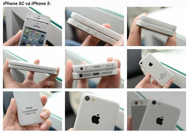 아이폰 5S, 아이폰 5C, 디자인, 목업, 저가형 아이폰, 아이폰 5S 디자인, 아이폰 5C 디자인, 아이폰 목업