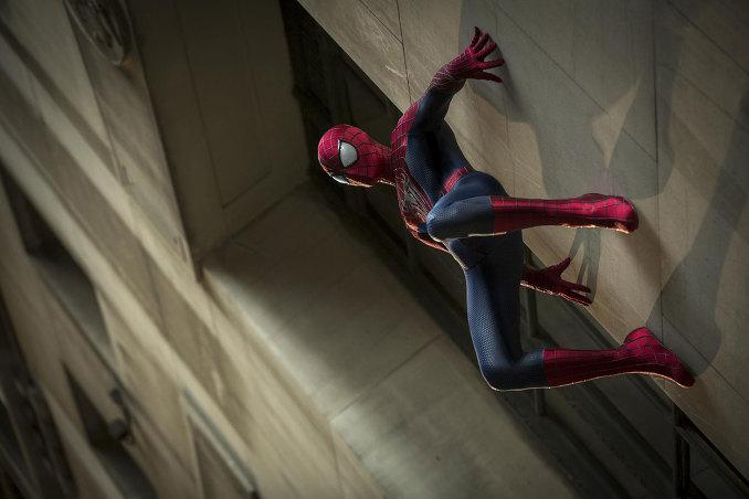 어메이징 스파이더맨2 (The Amazing Spider-Man2
