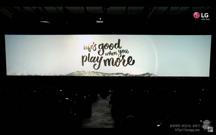 LG G5와 프렌즈, 와닿는 장점보다 겉도는 자랑?
