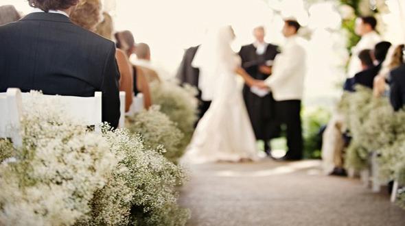 결혼하는 사람들은 왜 그리 서운한 게 많을까?