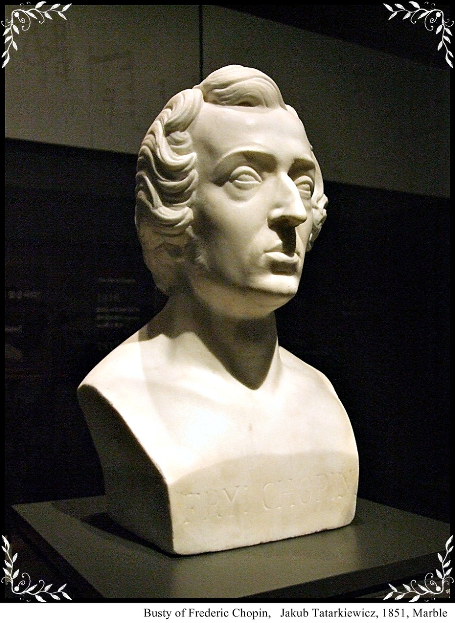 F.Chopin, Polish Art
