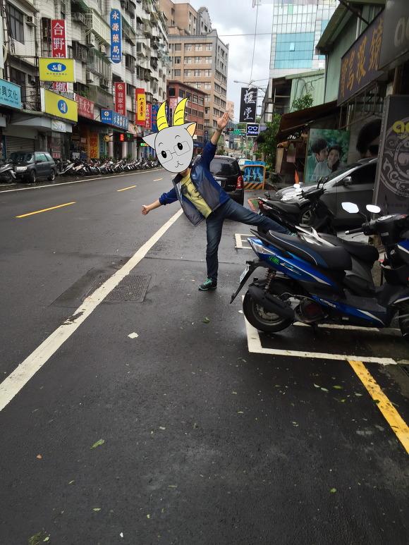 47. 대만 타이베이 가족여행 시내편