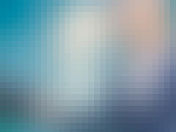 20 가지 무료 모자이크 블러 백그라운드(배경) 이미지 - 20 Free Mosaic Blurred Backgrounds