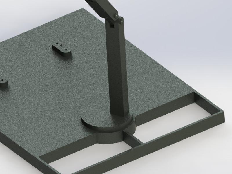 솔리드웍스 | CNC 3D프린터