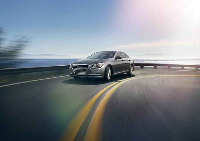 현대자동차 자율주행 자동차 기술