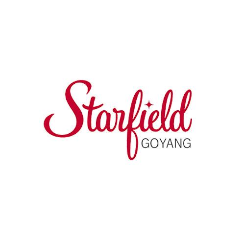 스타필드 로고
