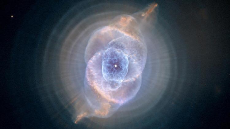 Cat's Eye Nebula