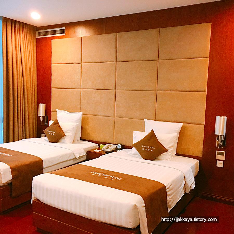 사이공 호텔