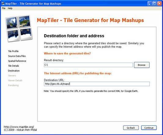 MatTiler 무료 GIS 프로그래밍