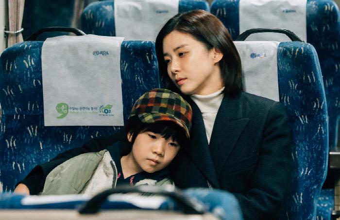 '엄마'와 멜로드라마