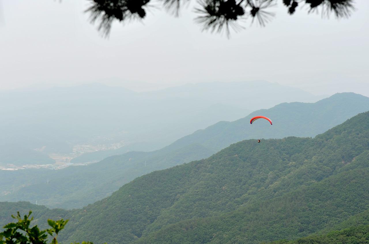 2012년6월 예봉산
