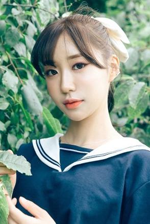 [인물동정] 걸그룹 '여주인공' 채니, 메인 보컬