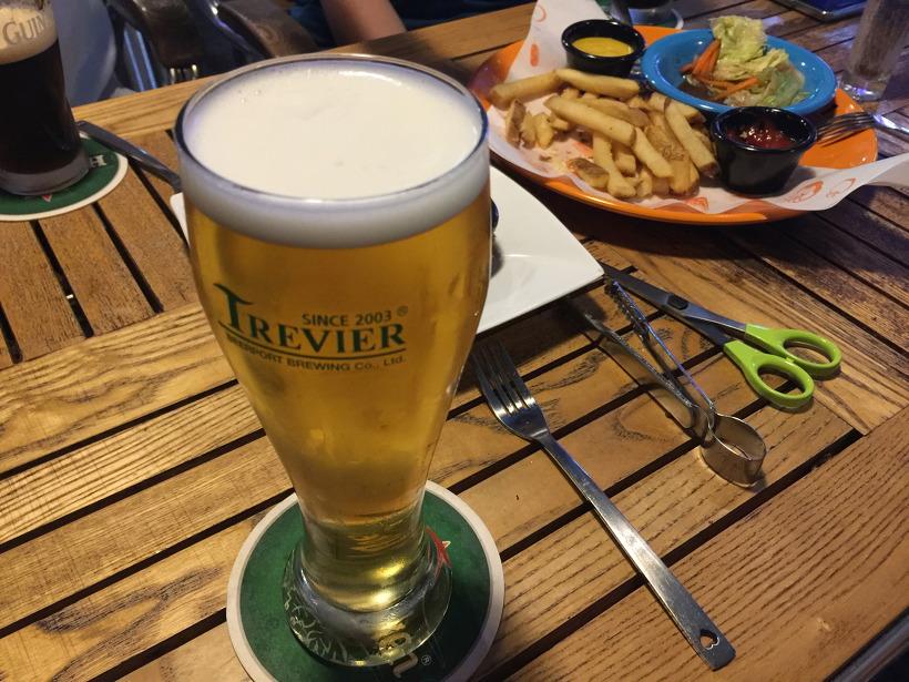 수영 맥주집 비어101 맥주