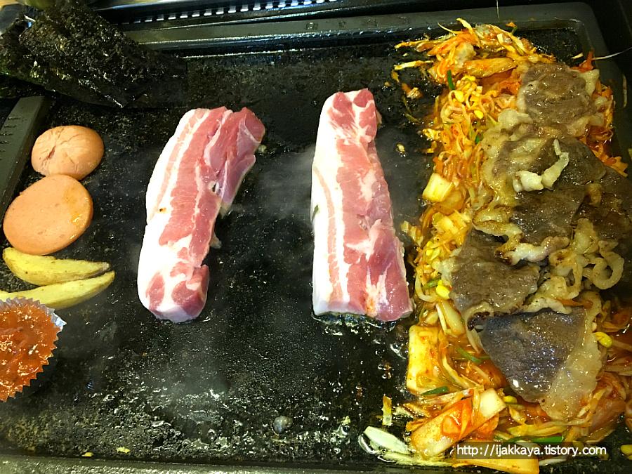 상암동 고기 맛집