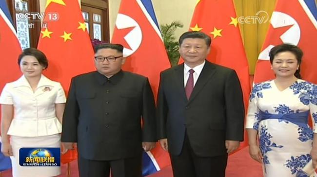 [사설]훈련 중단과 비핵화의 선순환을 기대한다