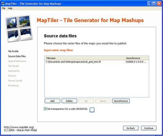 무료 GIS 프로그램