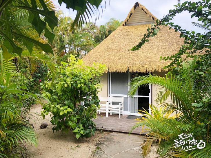 cook islands rarotonga crown beach resort