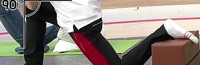 무릎 건강지키는 하체운동