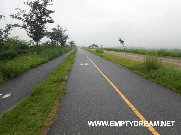 국토종주 자전거길: 이포보 - 강천섬 게스트하우스