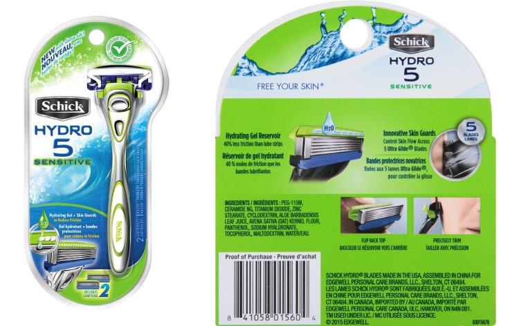 schick-Moisturizing-shave-technology
