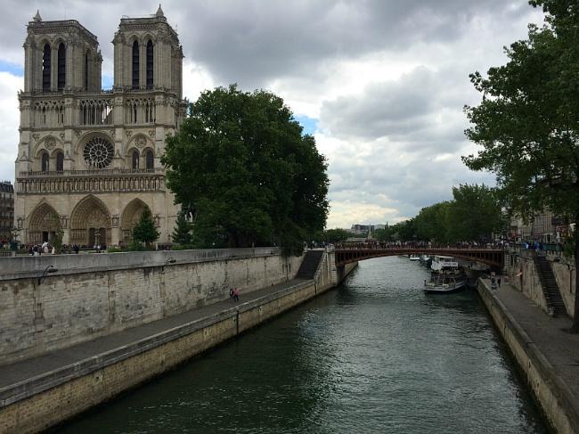 파리 자유여행