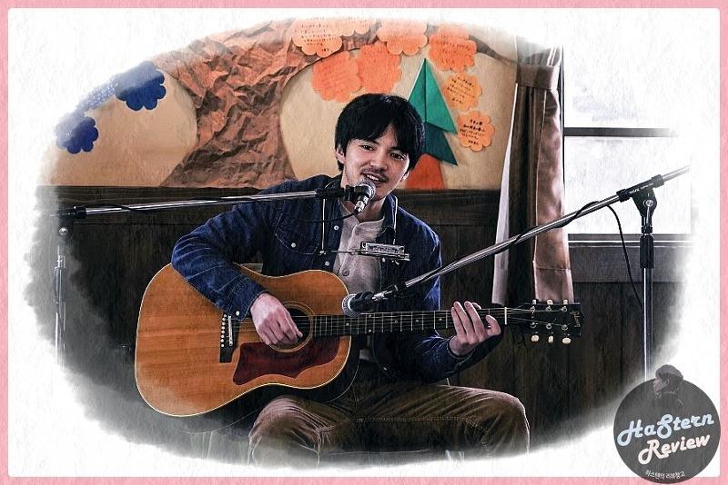 나미야잡화점의기적 OST-리본
