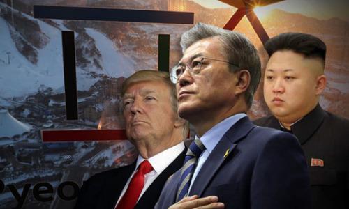 한반도에 한국전쟁 '종전협정' 선언이 이루어질 수 밖에 없는 이유