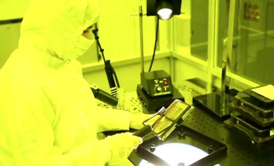 삼성 작업환경보고서 공개, 핵심기술 유출일까?
