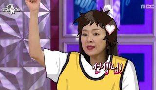 김지혜 하니 선생님~!