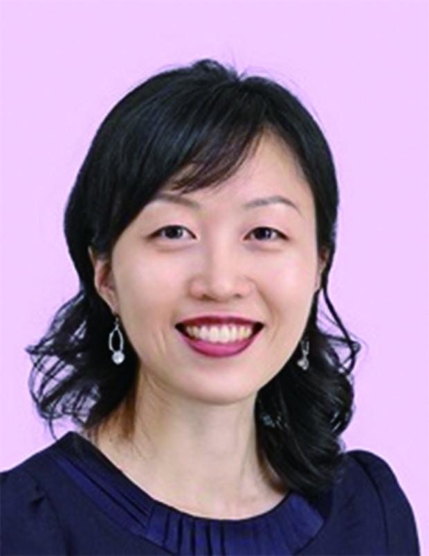 피아니스트 김정미, 숙명여자대학교 대학원