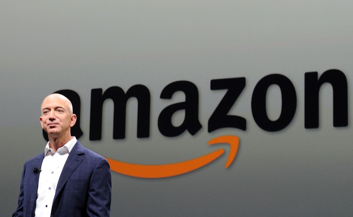세계 최대 전자상거래업체 '아마존'에서도 진입하기 어려운 산업 7