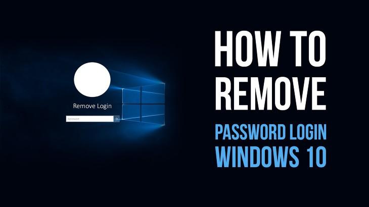 윈도우10 자동 로그인 설정 방법
