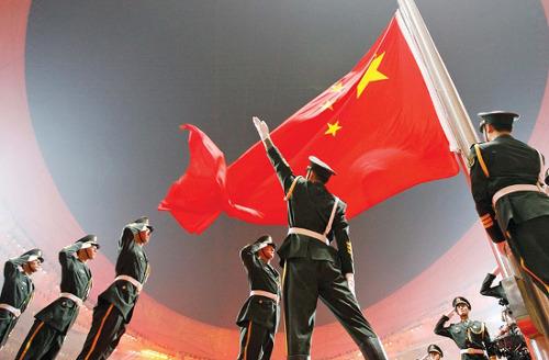 중국이 가장 두려워 할 수 밖에 없는 세력 5개